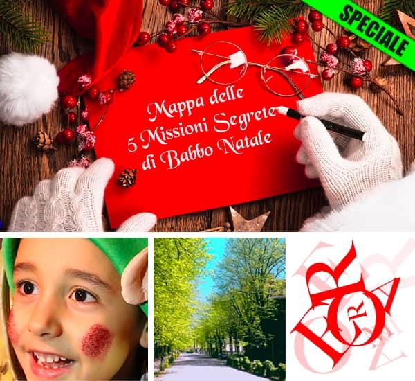 Villaggi Di Natale 2021.Villaggio Di Babbo Natale Montecatini Terme 2021