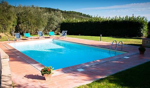 Agriturismo per bambini in toscana area benessere tata - Agriturismo toscana bambini piscina coperta ...