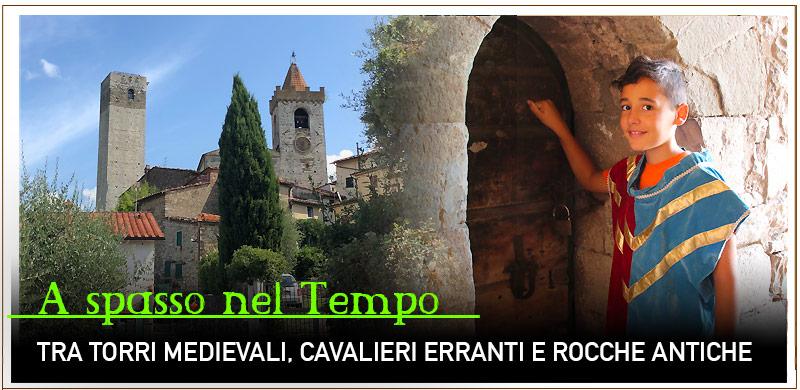 Medieval Experience A spasso nel Tempo