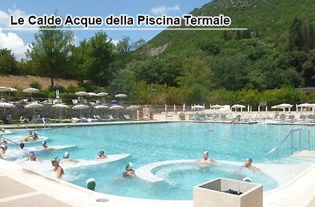 Ponte 25 aprile in toscana offerta last minute con bambini - Hotel con piscina termale toscana ...