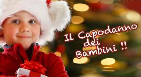 Offerte capodanno con bambini in Toscana