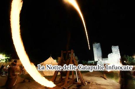 Catapulte Infucate