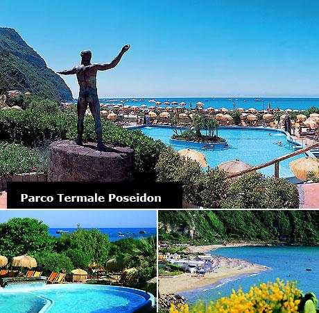 Last second ischia 3 notti in hotel 4 stelle solo 8 camere - Giardini di poseidon ischia ...