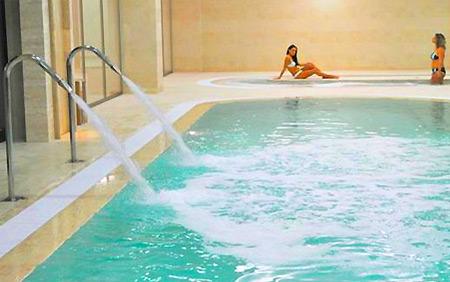 Offerte ponte 25 aprile alle terme con bambini in toscana - Hotel con piscina termale toscana ...
