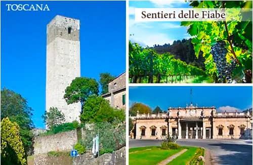 Luoghi da visitare in Toscana