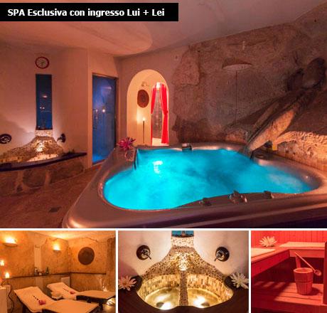 Vacanze con bambini in centro benessere umbria spa tata - Idromassaggio in camera da letto bari ...
